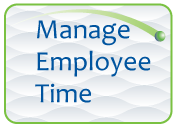 Manage Employee Time