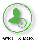 Payroll Processing & Taxes